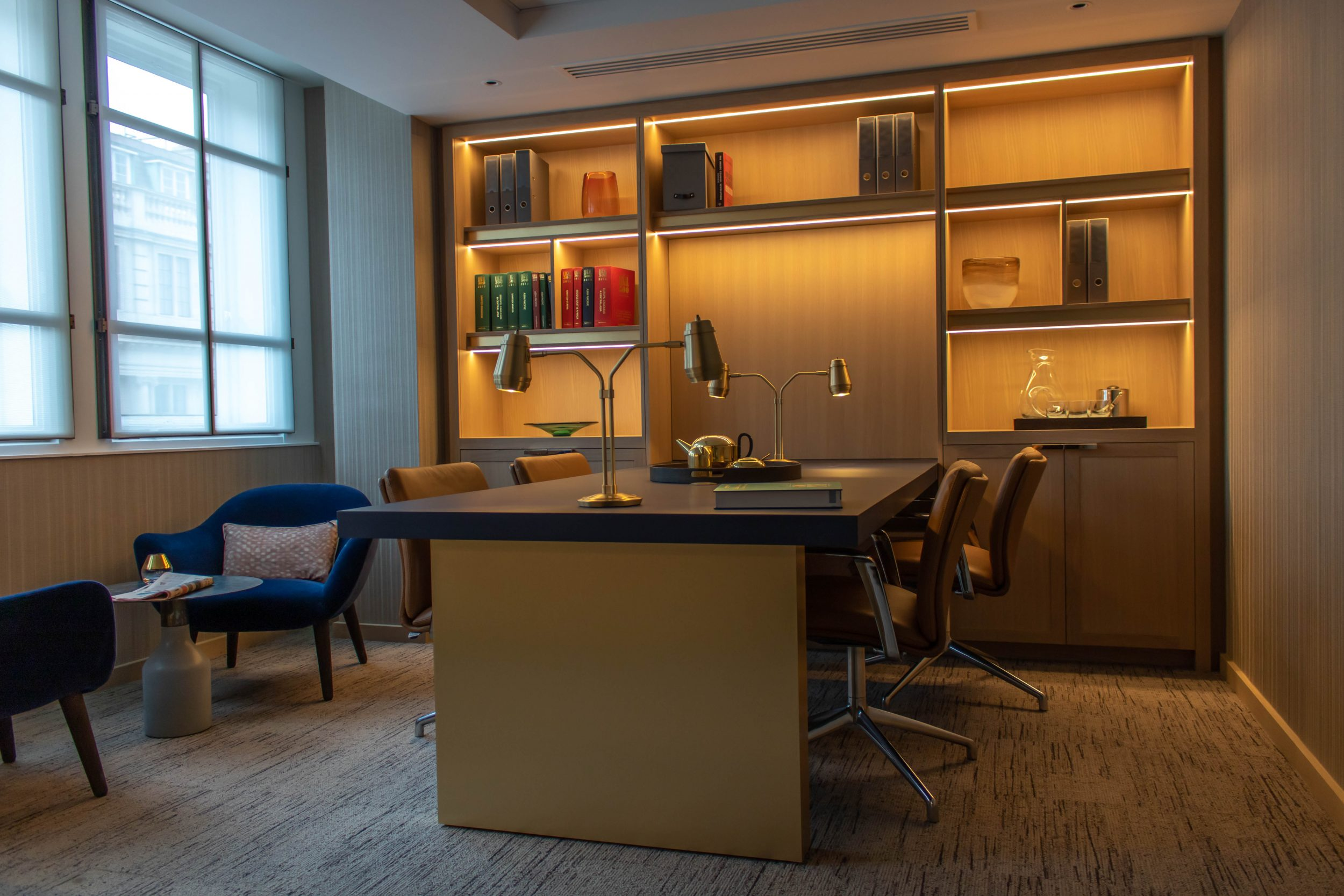 Kandd interior cabinetry