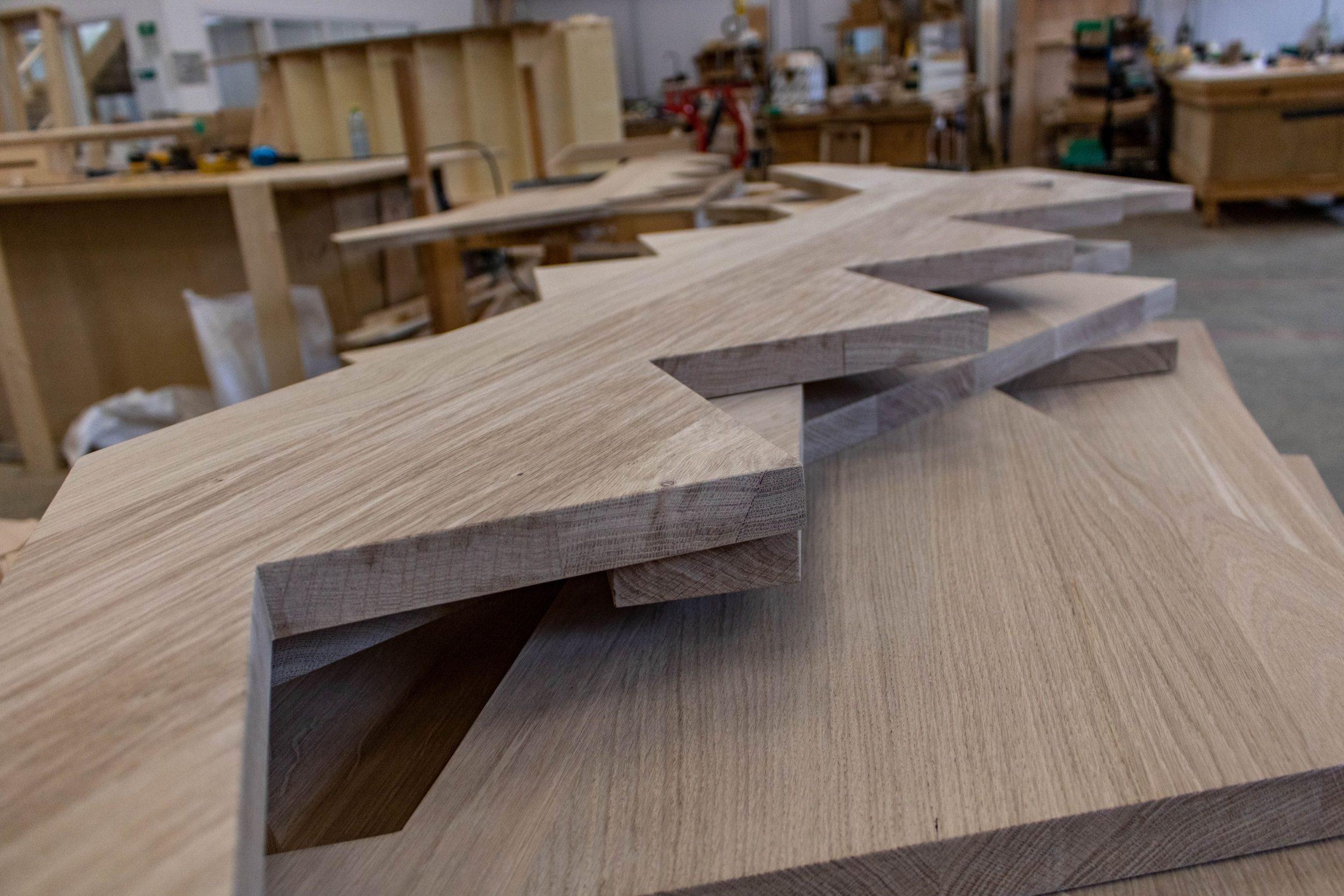 Kandd Stairs design part