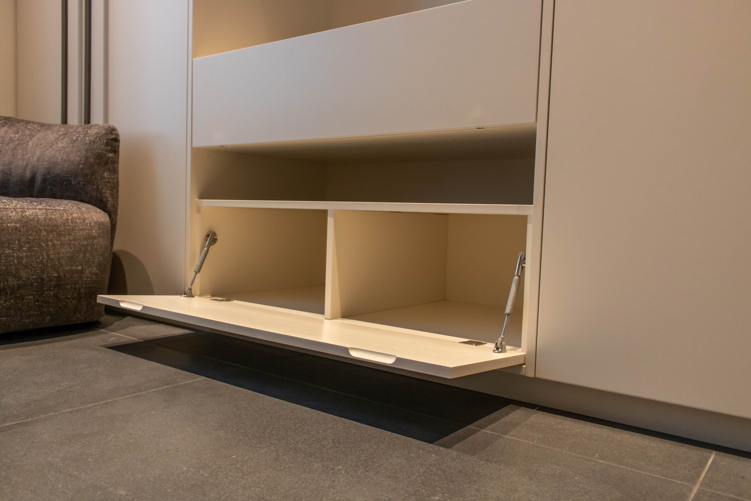 kandd indoor cabinetry