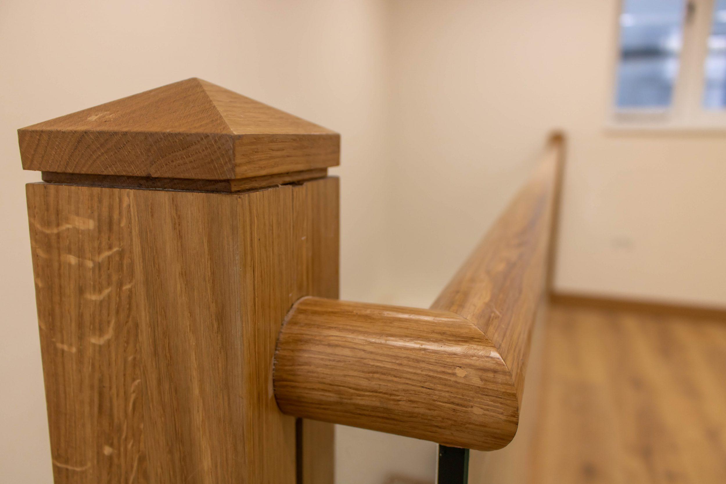 Kandd handrail design