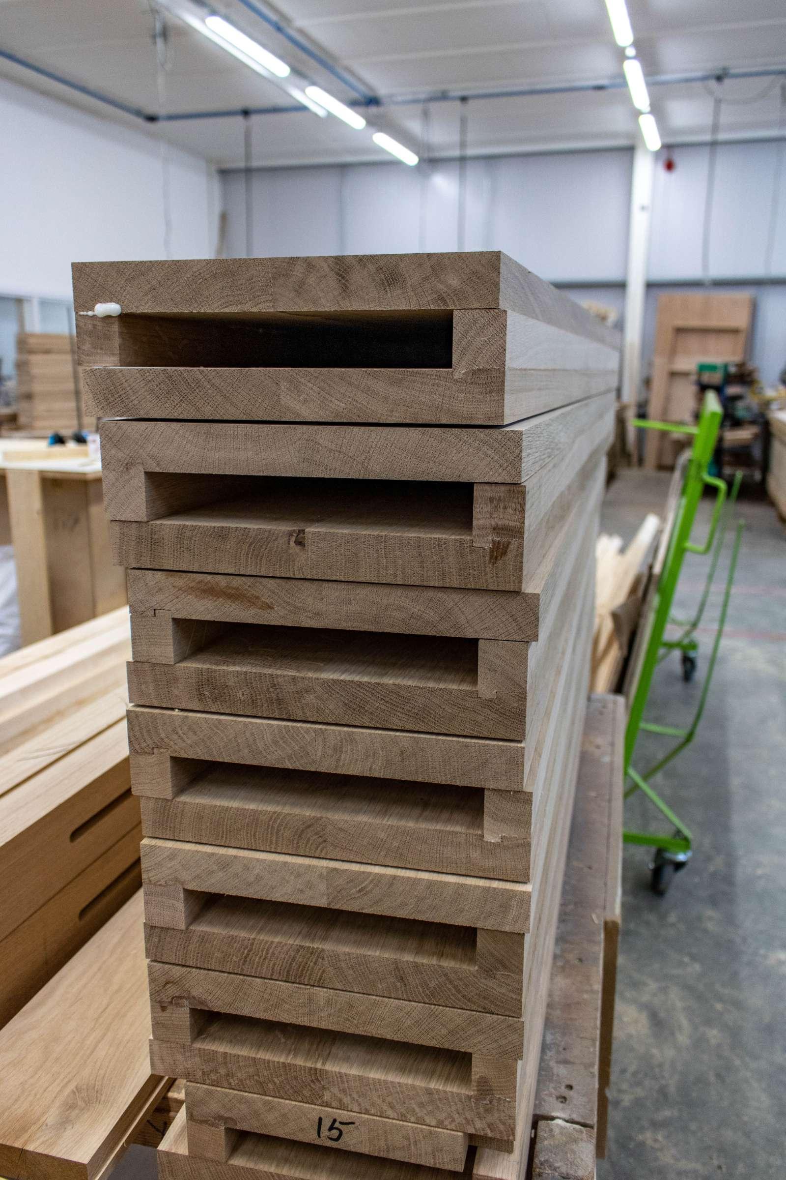 Kandd wood design