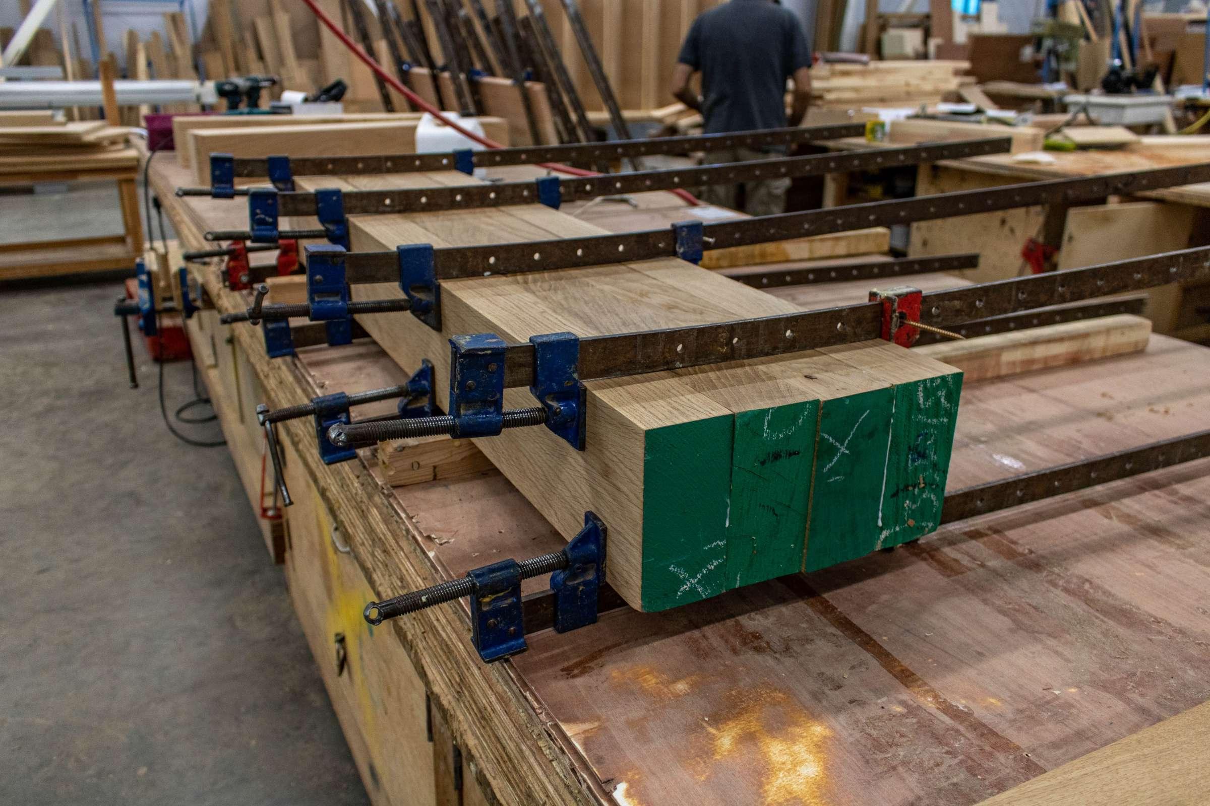 Kandd Wood designing