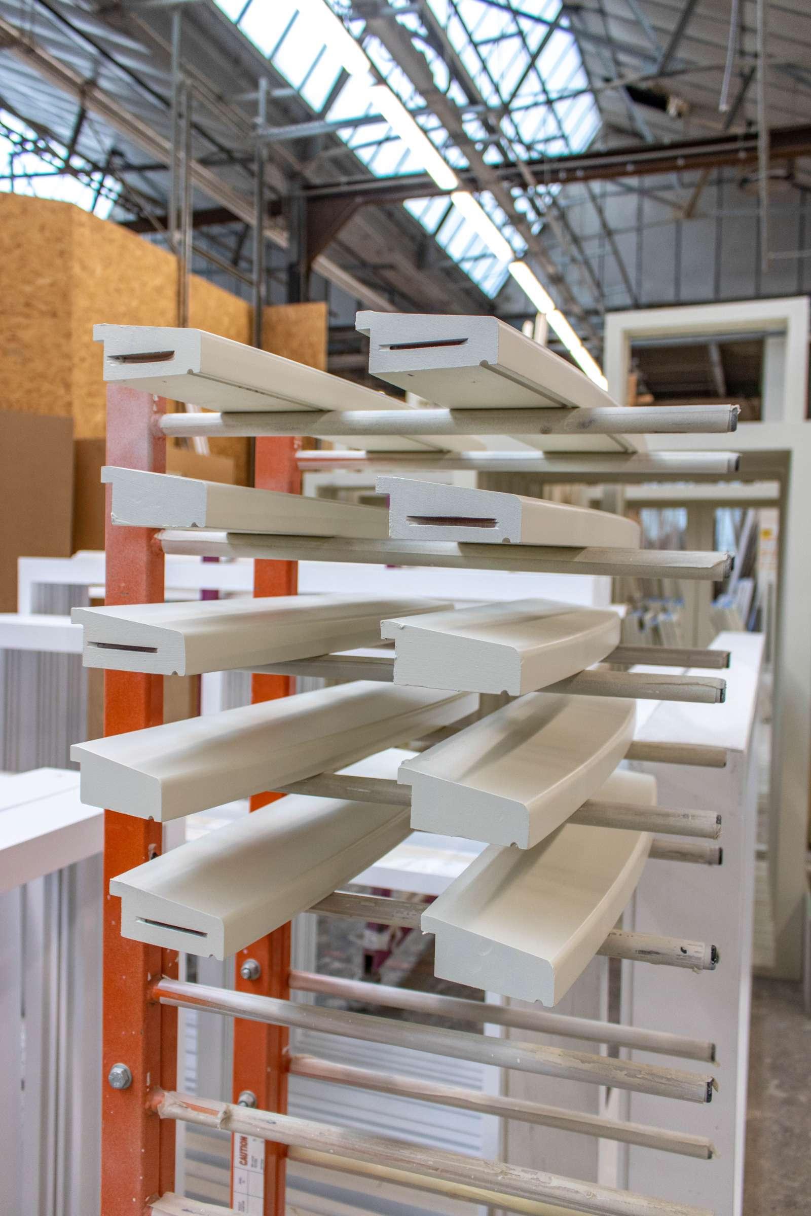 Kandd design frames